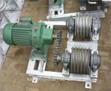 Taiyu automatic manure removal machine