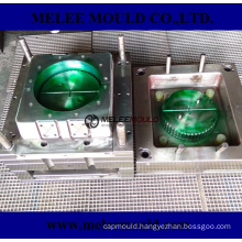 Plastic Injection Mould for Yoga Wheel