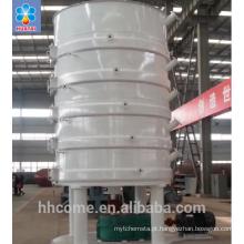 Grande panela de vapor 20-1000TPD para cozinhar sementes de óleo, panelas de pressão de grande capacidade, panela de pressão industrial para venda