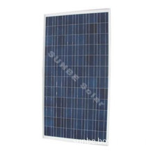 """72pcs 6\"""" Poly Cell In Series SPM Solar Panel"""
