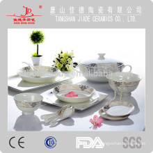durable UK unique design fashionable fine bone china new arrivals