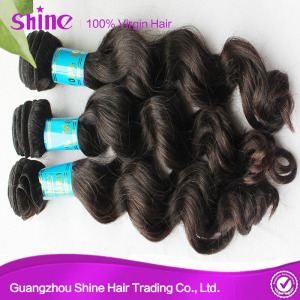 10A Wholesale Malaysian Hair Loose Wave Bundles