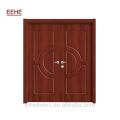 Residential Wooden Doors in Foshan PVC Door