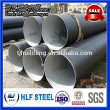 Revestimento de Argamassa de Cimento Tubo de Aço Soldado