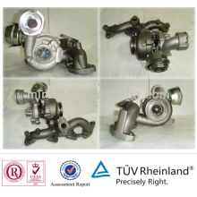Turbocharger GT1749V 724930-5009 03G253019A para la venta
