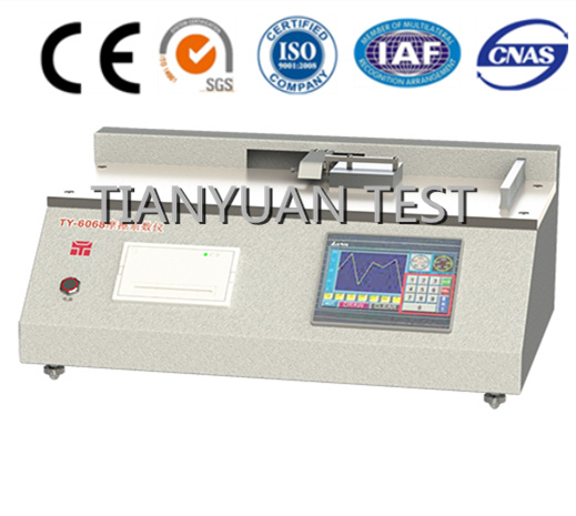Friction Coefficient Tester 519