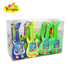 2019 Guitar Toy with water games for children