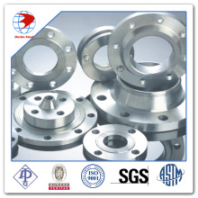 Stainless 316 Forged Threaded Flanges
