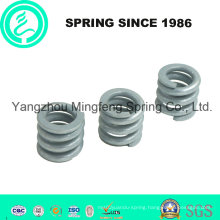 High Quality Mechanical Zinc Plating Compression Spring