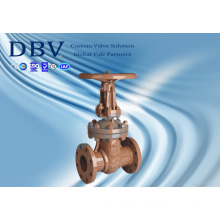 Wcb Wedge Flanged Gate Valve