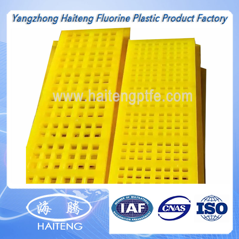 Polyurethane Screen Panel for Mining Industry