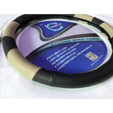 FREIGHTLINER Leather steering wheel cover