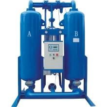 10bar de adsorción de combinación calentada Regenerativa Secador de aire (KRD-20MXF)