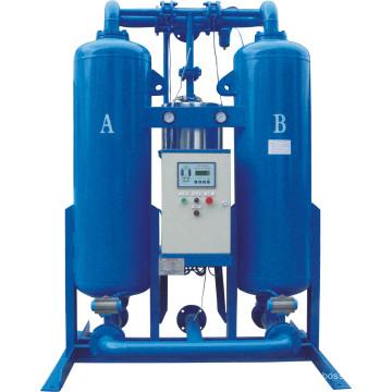 Sécheur déshydratant régénéré par air déshydratant chauffé par zéro de purge (KRD-1MXF)