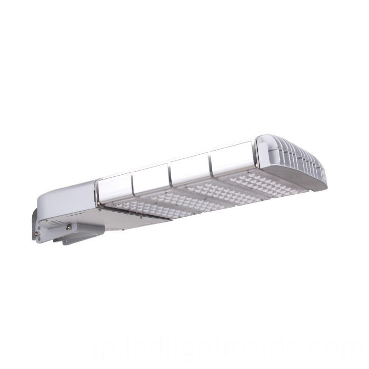 200W LED Street Light Shade