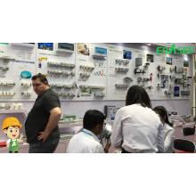 CE CB Approved IEC standard 1-63A 24vdc MCB circuit breaker