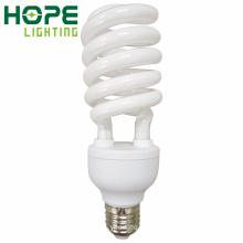RoHS / CE / EMC genehmigen 15W gewundene energiesparende Birne