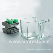 Slide Staining Jar (0410-0003)