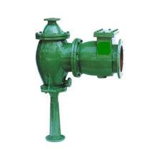 Jet d'eau haute pression de série W (W)