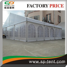 12x20m PVC tent for outdoor party and wedding banquet
