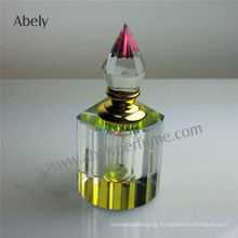 6ml Magic Shaped Discount Crystal Oil Bottle