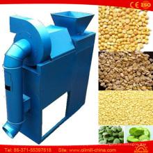 Machine d'épluchage de pois de machine à éplucher de fève de soja de Tk-400
