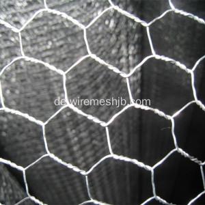 25mmx1mx45m Malla Hexagonal Galvanizada China Hersteller