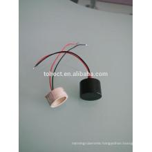 20mm 1.7mhz piezo ceramic transducer for nebulizer
