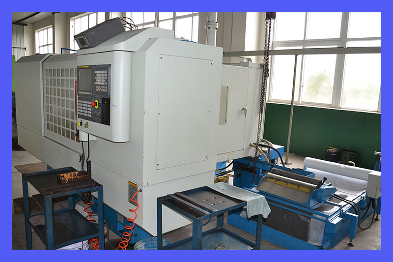 CNC HIGH-SPEED FACE CYLINDRICAL GRINDER MKS1632A(1)