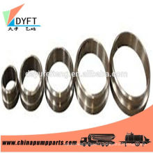 factory of pipe flange and other spare parts