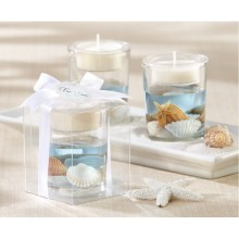 glass jelly candle Crafte Candle Jelly Candles