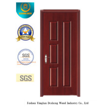 Modern Style MDF Door for Room with Water Proof (xcl-018)