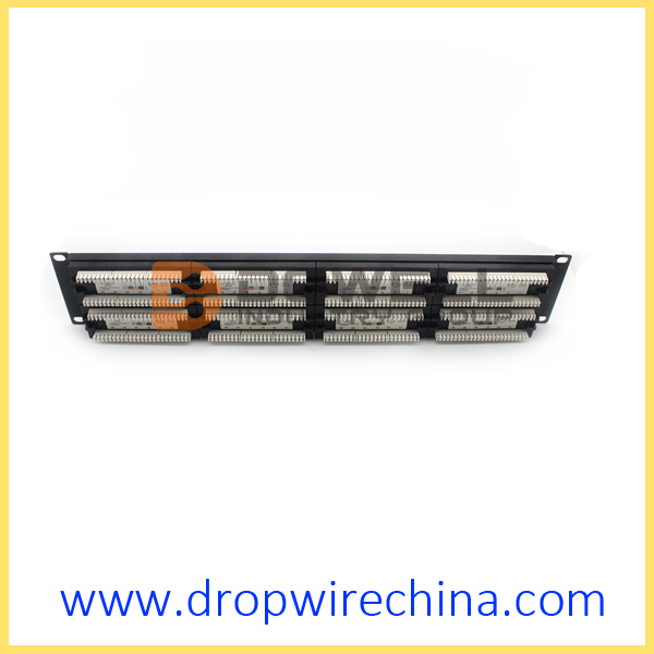 2U Patch Panels