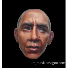 Obama man mask