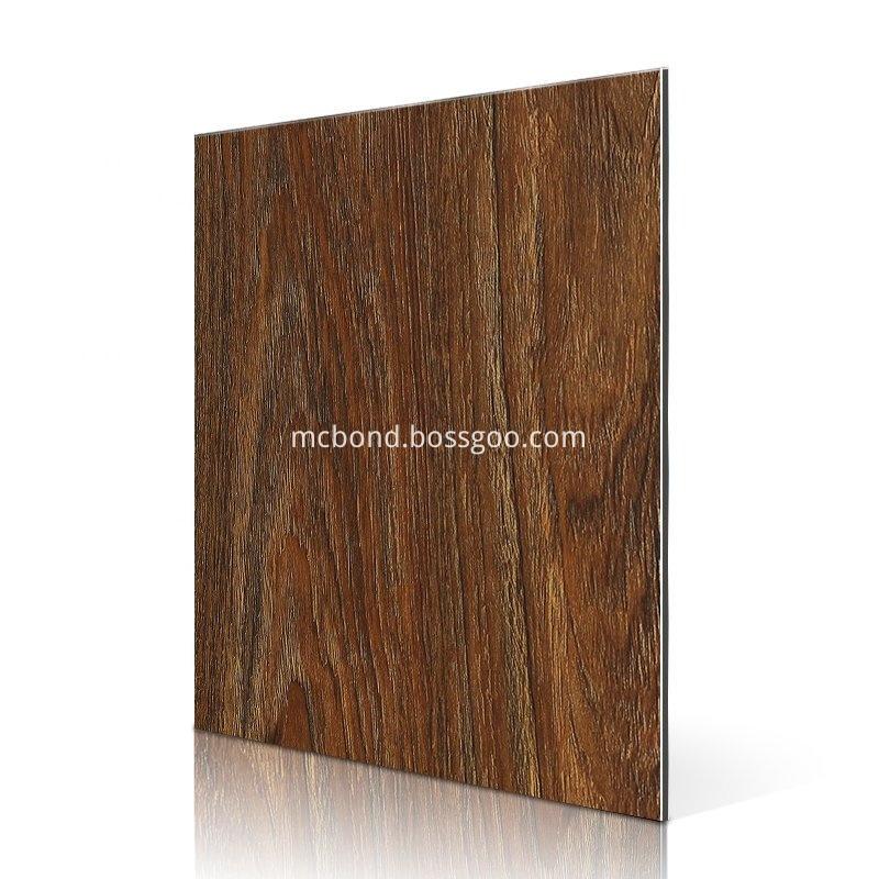 Cheap Price Aluminum Composite Panel Facade Panel 2