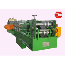 Z Purlin Machine with Pre-Punching and Pre-Cutting Purline Roll Forming Machine