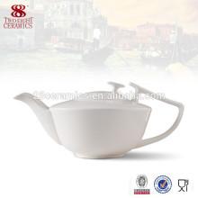 Vajilla de café de la tetera árabe del restaurante de la porcelana