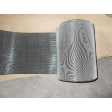Stainless Steel Reverse Dutch Woven Wire Mesh