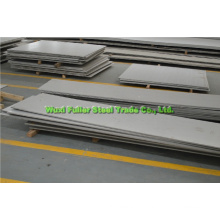 4X8 Hot Rolled Stainless Steel Sheet by Grade 304