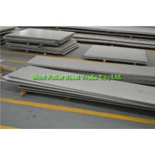 Folha de aço inoxidável laminada a quente 4X8 por grau 304
