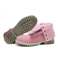 Woman Safety Shoes