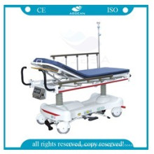 Weighing System Hydraulic Ambulance Stretcher (AG-HS006)