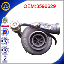 HX35W 3596629 turbocharger for 6BTAA KCEC ENGINE