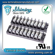ТГП-050-09А распределение мощности 50А Мульти полюсный терминальный блок Разъем