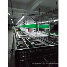 Doppel-Plus-Ketten-Free-Flow-Kettenförderer