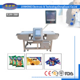 Digital Atuo-Coveying Metal Detector for Textile and Garment Industry (EJH-D360)