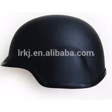 casque de camouflage armée tactique en acier / casque de combat militaire