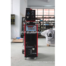 new type Inverter Dual pulse MIG/MAG TIG MMA ARC Welding Machine MIG-500 IGBT Module