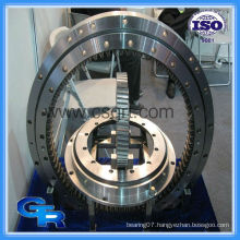 ladle turret slewing ring
