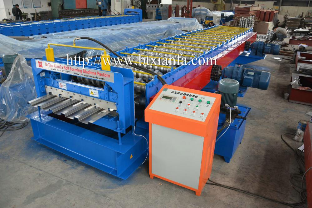 Metal Processing Equipment